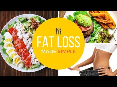 How To Lose Stubborn Body Fat! (TRY THIS!!) | Mind Pump