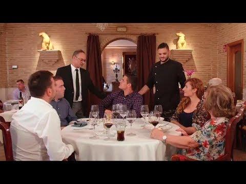 La cuenta, por favor 04: El mejor restaurante de carne de Las Vegas de Madrid