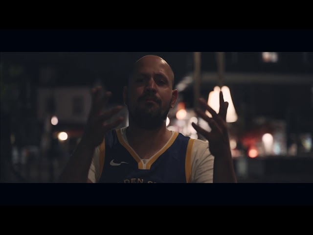 Jagovitch & Dutch Heavyweight - Andere Week (Official Video)