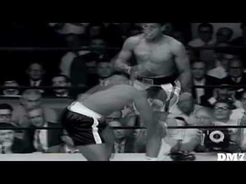 Muhammad Ali-'Black Superman' Music video