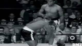 Muhammad Ali-'Black Superman' Music video