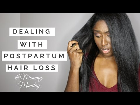 postpartum-hair-loss:-tips-and-tricks-to-grow-back-your-hair-after-baby