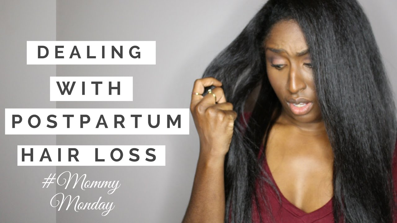 PostPartum Hair Loss: Tips and Tricks to Grow Back Your ...