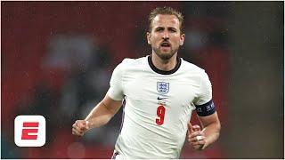 'Anger towards Harry Kane is ABSURD!' Czech Republic vs. England preview   Euro 2020   ESPN FC