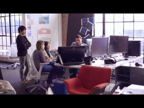 Introducing Oculus Story Studio