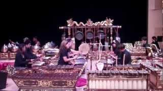 Bubaran Kembang Pacar-Music of Indonesia 6/8/12