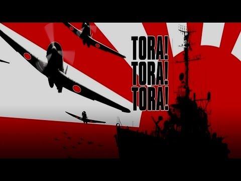 Tora! Tora! Tora! - Trailer V.O