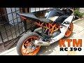 KTM RC390 Best 10 Exhaust Compilation   Arrow, Leo Vince, Ixil, AHM, Remus, GPR, Yoshimura, Akrapovi