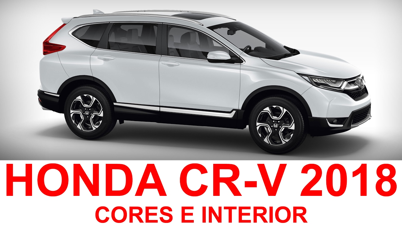 honda crv interior colors 2018. Black Bedroom Furniture Sets. Home Design Ideas