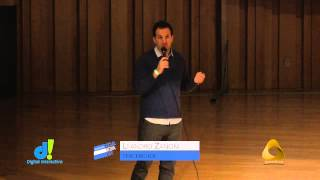 Social Media Day Buenos Aires 2014 : Lalo Zanoni