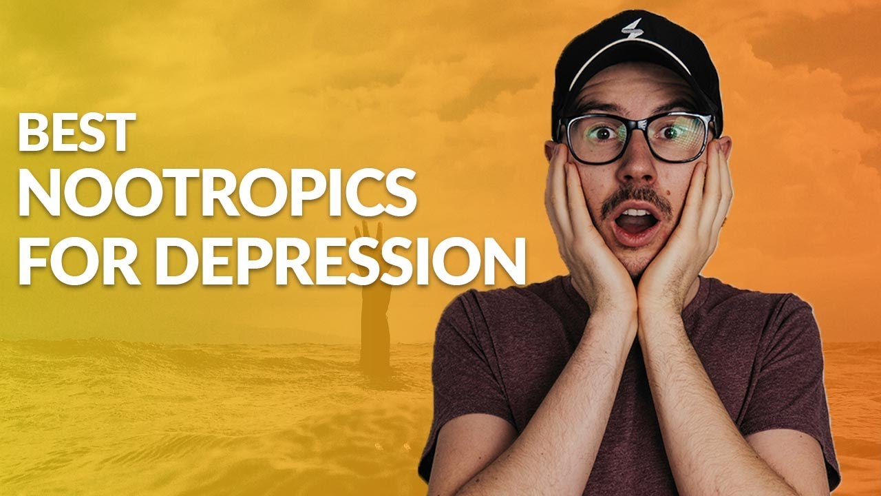 Download The BEST Nootropics For Depression & Anxiety!
