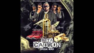 ejo ft gotay anuel aa pusho y dozi esta cabron official remix preview completo