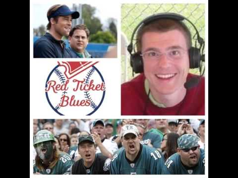 Joe Giglio on Sports Talk, New York vs. Philly, Sabermetrics, Eagles Giants