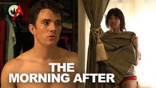 Stranger ft. Nick Kocher (The Morning After - Season 2 - Ep. 6 of 6)