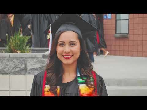 Osmara achieved her goals at Chaffey College