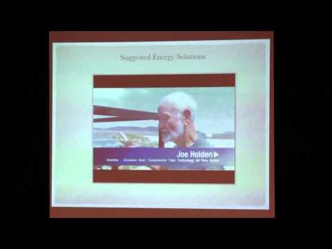 The History of free energy,  Ulf Dahlström