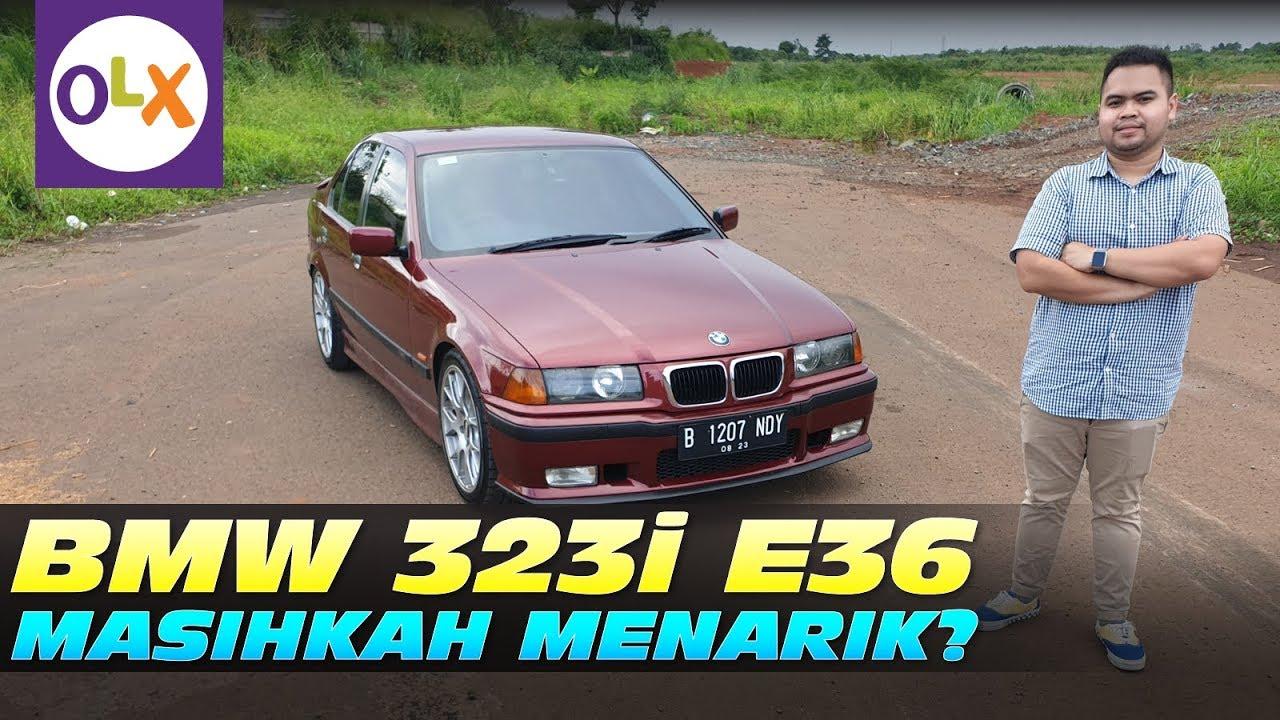 Review Bmw 323i E36 1998 Masihkah Menyenangkan Seperti Seri 3 Bmw