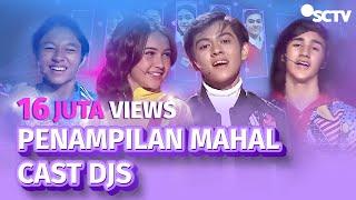 Download lagu Super Seru! Aksi Kisah Kasih di Sekolah Sandrinna, Rey Bong dan Cast DJS   Malam Puncak SCTV 30