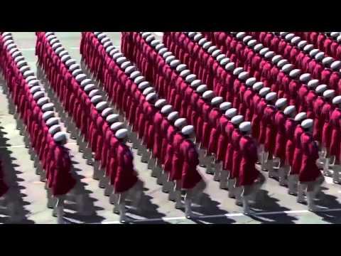 Kim Larsen & Kjukken - Kvinde Min (Officiel Live-video)