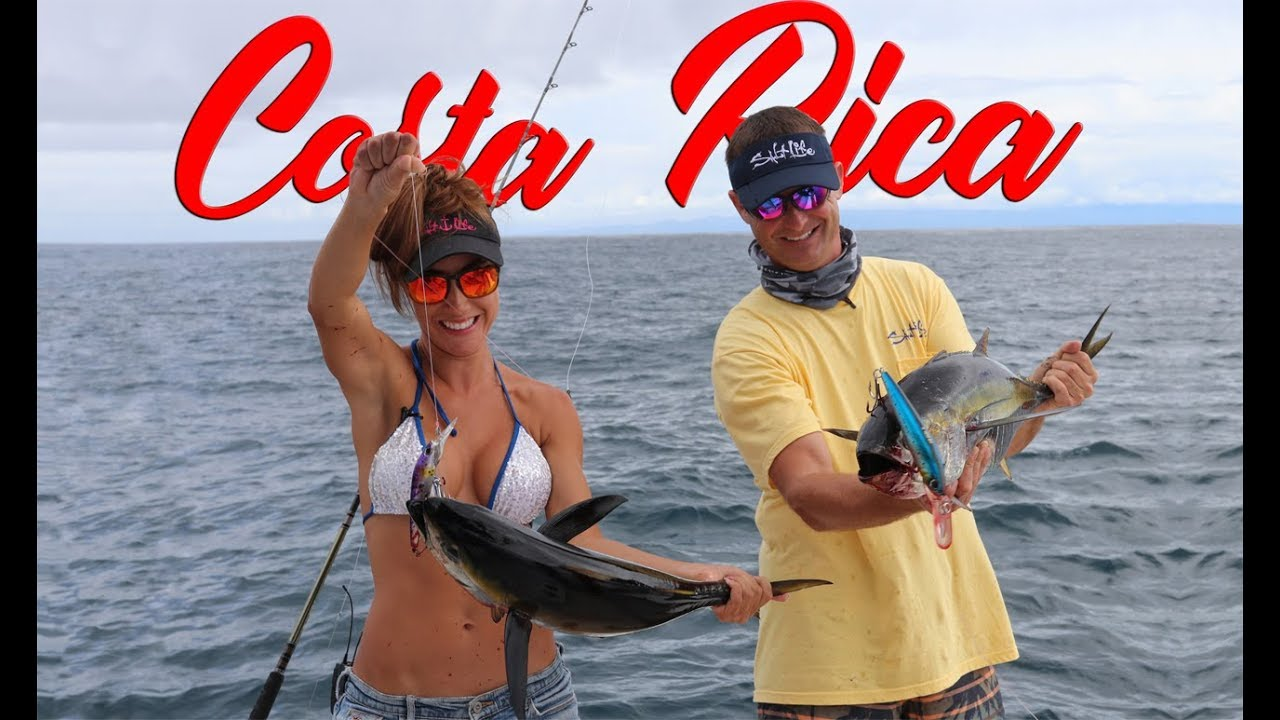 fishing-with-luiza-in-the-livin-the-dream-show-costa-rica