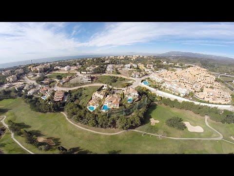 Villa in Marbella as holiday let Santa Maria Golf Elviria Costa del Sol