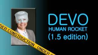 Korg M01 - Devo - Human Rocket (1.5 edition)