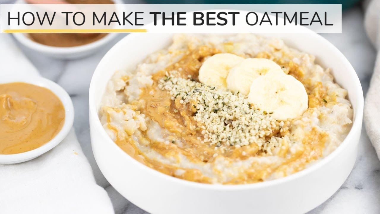 10 Hacks To Make Oats A Healthier Breakfast