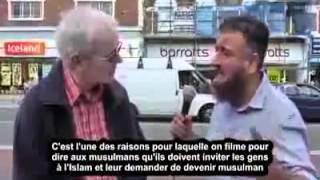 Il était musulman sans le savoir !