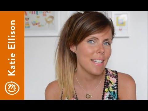 Meet Katie Ellison and hear about her amazing adventures