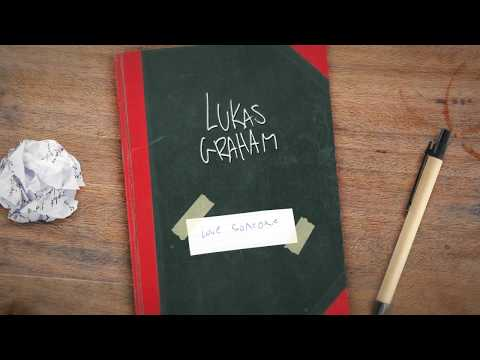 Lukas Graham - Love Someone [OFFICIAL LYRIC VIDEO]