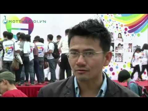 Đám cưới đồng tính tại Hà Nội