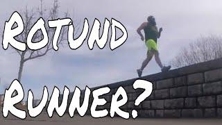 Can a Big Guy Run a Marathon?