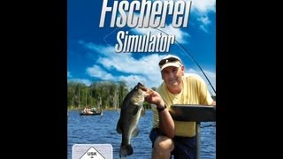 Fischerei Simulator 2013 Gameplay