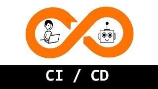 Miniature catégorie - CI/CD : comprendre l'essentiel en 8 minutes