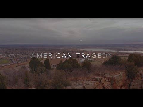 """""""AMERICAN TRAGEDY"""" (2019) OFFICIAL TRAILER"""