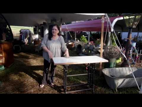 American Dealers Minisode featuring 1st Pick Antiques & Vintage