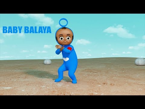 A-Star - Balaya (Dance Video) By BABY BALAYA