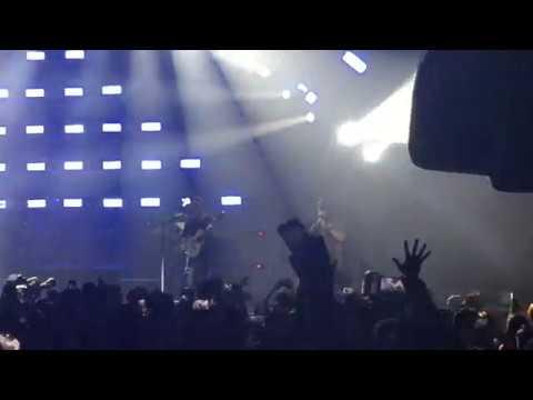 Counting Stars - OneRepublic 2018 Singapore (23 Apr 2018)