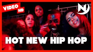 Hot New Hip Hop & Rap RnB Urban Dancehall Music Mix January 2020 | Rap Music #117 🔥