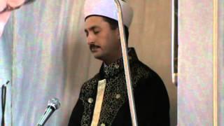 Millet Camii İmamı Adem Kemaneci - Şûrâ Suresi 49-53