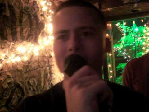 Karaoke Night at Cocktails