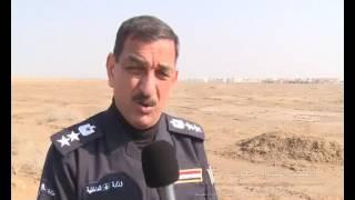 دائرة شؤون الالغام وزارة البيئة العراقية 2015 directorate for mine action iraq