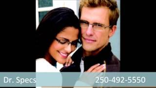 Prescription Eyeglasses Penticton, BC - Dr. Specs Optical