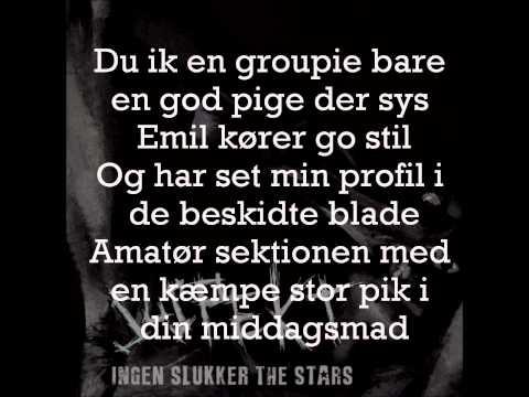 Suspekt - Kinky Fætter Lyrics
