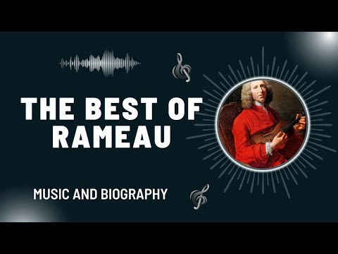 The Best Of Rameau