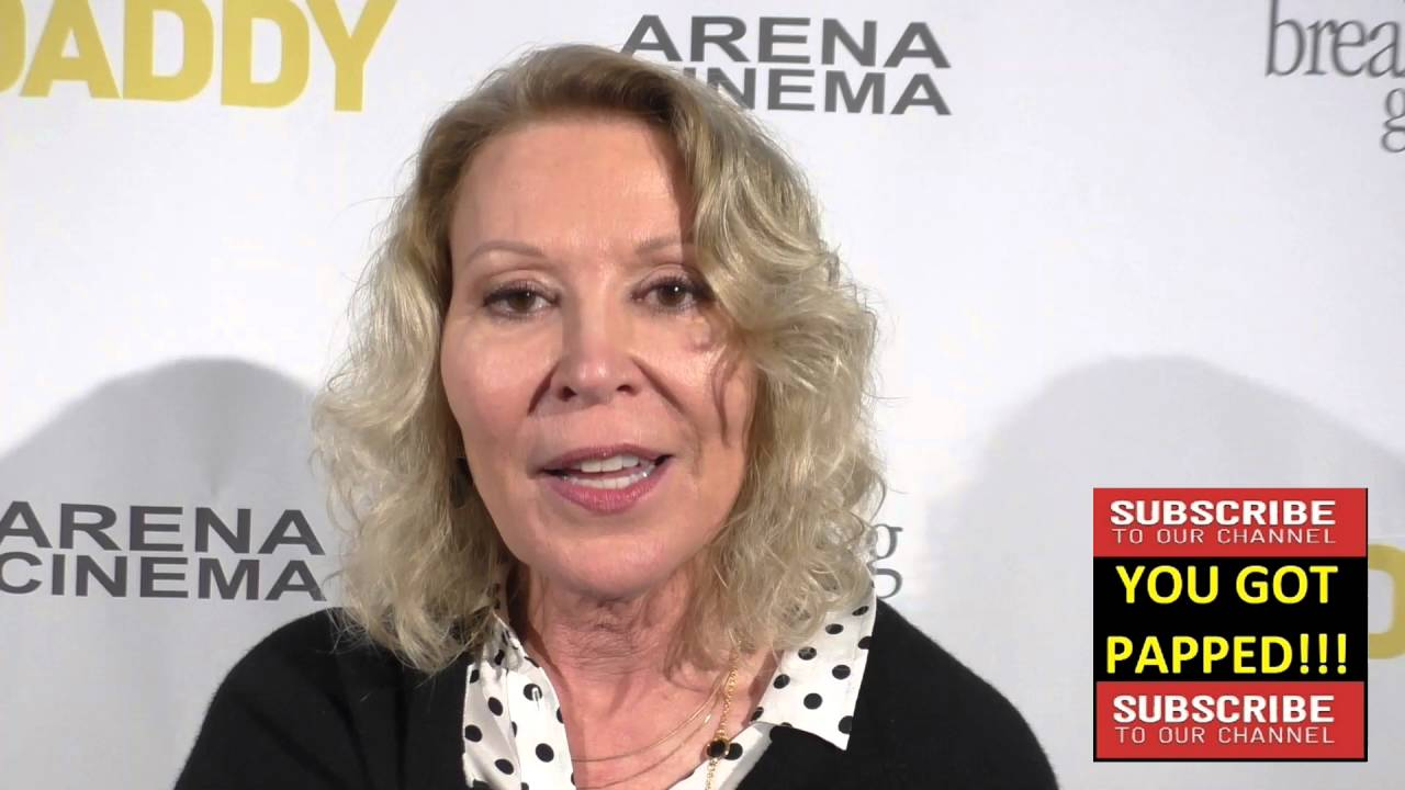 see through Leslie Easterbrook naked photo 2017