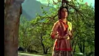 Ek tu na mila saari duniya mile be ..........Manoj Kumar , Mala Sinha