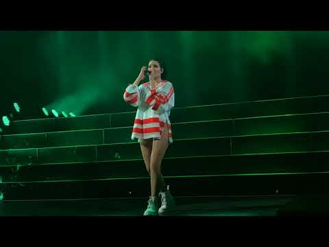 Halsey- Is There Somewhere (Live at Riverstage/Brisbane)