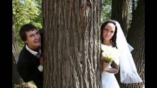 свадьба Ольги и Михаила