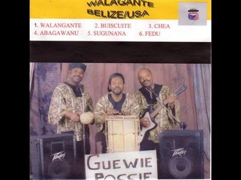 Guwie Possey Band Medley 2 DJ Labuga